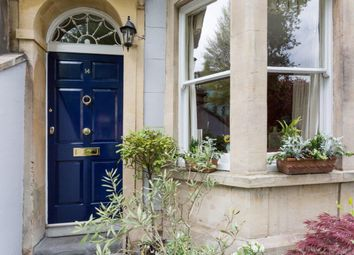 Thumbnail 4 bed terraced house for sale in Dowry Square, Clifton, Bristol