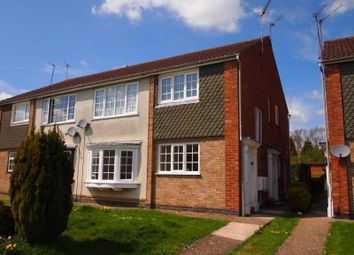 Thumbnail 2 bed flat to rent in Malpas Drive, Northampton