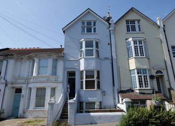 Thumbnail 1 bed flat for sale in Flat 3, 24 Upper Lewes Road, Brighton