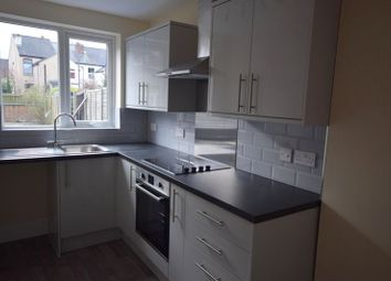 Thumbnail 2 bed terraced house for sale in Roman Road, Chester Green, Derby