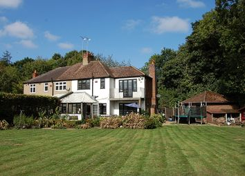 Thumbnail 3 bed semi-detached house for sale in Gorelands Lane, Chalfont St. Giles