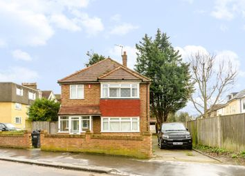 Thumbnail 3 bed property for sale in Holmesdale Road, South Norwood