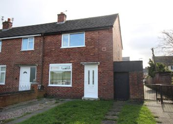 Thumbnail 2 bed terraced house to rent in Redgate Drive, St Helens, Merseyside