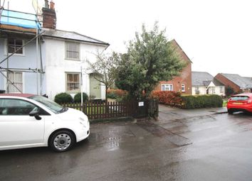 Thumbnail 2 bed semi-detached house to rent in Robinsbridge Road, Coggeshall, Colchester