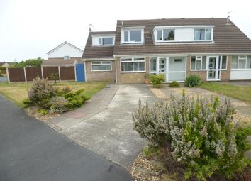 Thumbnail 4 bed semi-detached house for sale in Harington Green, Formby, Merseyside, England