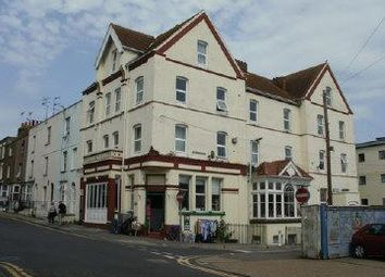 Thumbnail Retail premises for sale in Hardres Street, Ramsgate
