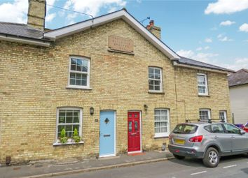 Thumbnail 2 bed terraced house for sale in Sun Hill, Royston