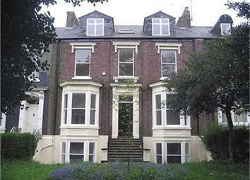 Thumbnail 2 bedroom flat to rent in Park Place West, Ashbrooke, Sunderland, Tyne And Wear