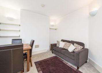 Thumbnail 1 bedroom flat to rent in Moxon Street, Marylebone, London