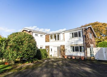 Thumbnail 5 bed detached house for sale in Bull Beck, Brookhouse, Lancaster