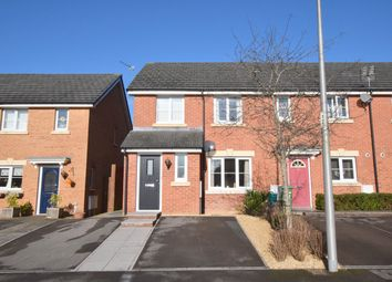 Thumbnail 3 bed semi-detached house for sale in Maes Ifor, Taffs Well, Cardiff, South Glamorgan