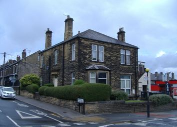 Thumbnail 1 bed flat to rent in Richardshaw Lane, Pudsey