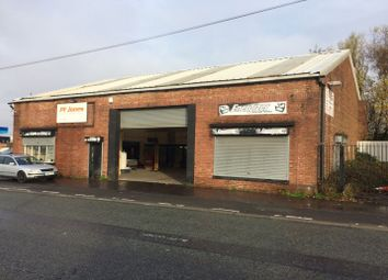 Thumbnail Warehouse to let in Pottery Rd, Wigan