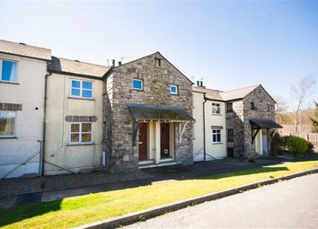 Thumbnail 3 bed cottage for sale in Fall Beck Cottage, Gatebeck, Cumbria