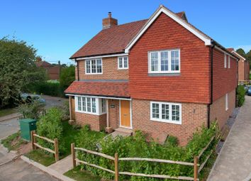 Thumbnail 4 bed property for sale in Bourne Drive, Court Hill, Littlebourne, Canterbury
