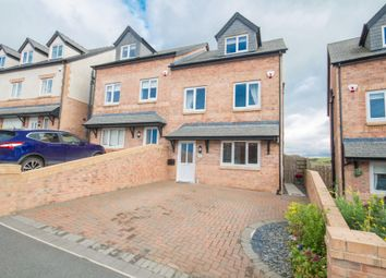 Thumbnail 3 bed semi-detached house for sale in Kempas Avenue, Barrow-In-Furness