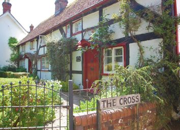 Thumbnail 2 bed cottage for sale in Church Lane, East Meon, Petersfield