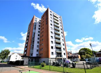 Thumbnail 1 bed flat for sale in Newlife Apartments, Crispins Street, Northampton