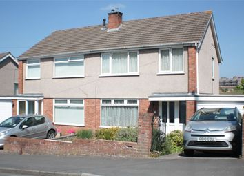 Thumbnail 3 bed semi-detached house for sale in Headley Lane, Headley Park, Bristol
