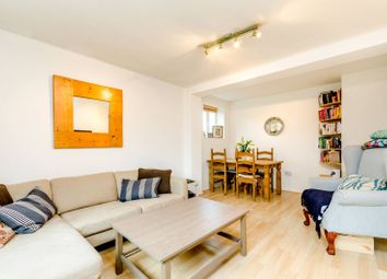 Thumbnail 2 bed flat for sale in West House Close, Southfields