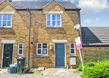 Thumbnail 2 bed end terrace house for sale in Kings Drive, Stoke Gifford, Bristol