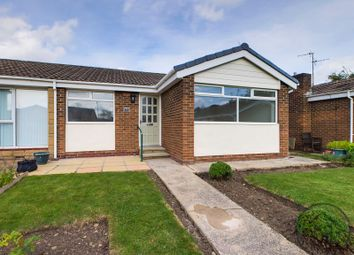 Thumbnail 2 bed bungalow for sale in Beaumont Court, Sedgefield, Stockton-On-Tees