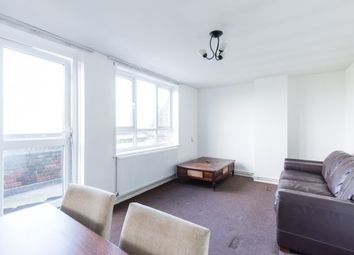 Thumbnail 1 bed flat to rent in Woolwich Common, London