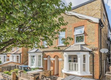 Glenville Road, Kingston Upon Thames KT2. 5 bed semi-detached house