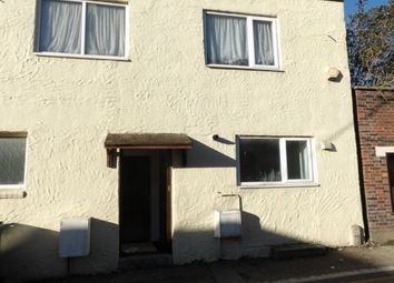Thumbnail 2 bed flat to rent in Cross Street, Polegate