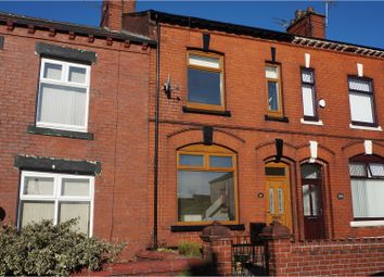 Thumbnail 2 bed terraced house for sale in 1010 Middleton Road, Chadderton