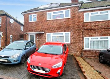 3 bed semi-detached house for sale in Lockesley Drive, Poverest, Kent BR5