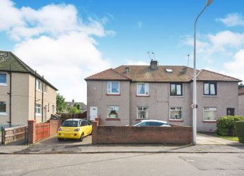 Thumbnail 2 bed flat for sale in Sighthill Park, Edinburgh