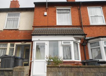 Thumbnail 3 bedroom terraced house for sale in Weston Lane, Birmingham