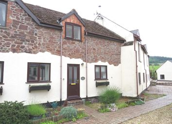 Thumbnail 2 bed cottage for sale in The Hopcott, Hopcott Road, Minehead