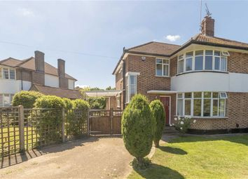 Thumbnail 3 bed property to rent in Sterry Drive, Epsom