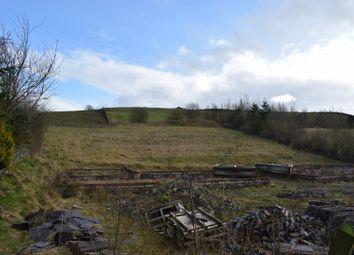 Thumbnail Land for sale in Plot 1 & 2 Mansegate, Dunscore