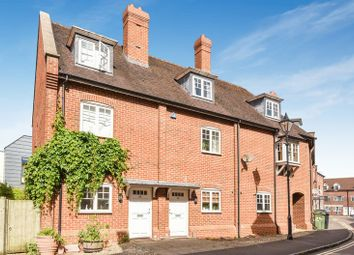 Thumbnail 3 bed terraced house for sale in Coopers Lane, Abingdon