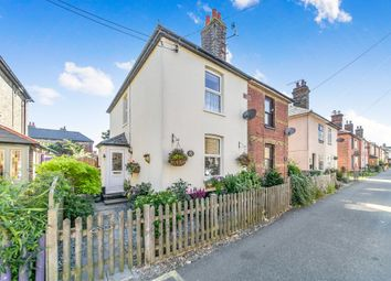 Thumbnail 3 bed semi-detached house for sale in King Street, Maldon
