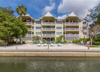 Thumbnail 2 bed town house for sale in 1762 Bay St #202, Sarasota, Florida, 34236, United States Of America