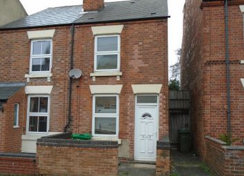 Thumbnail 3 bed semi-detached house for sale in Springfield Street, Nottingham, Nottinghamshire
