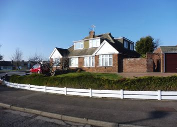 Thumbnail 3 bed bungalow for sale in Madginford Road, Bearsted, Maidstone