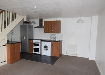 Thumbnail 1 bed terraced house to rent in High Street, Wyke Regis, Weymouth