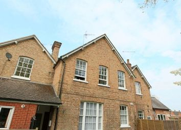 Thumbnail 2 bed flat for sale in Church Street, Eccleshall, Stafford