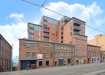 Thumbnail 2 bed flat to rent in Morton Works, 94 West Street, Sheffield