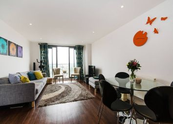 Thumbnail 2 bedroom flat for sale in High Road, Wembley