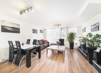 Thumbnail 2 bed flat to rent in Chesterton Square, London