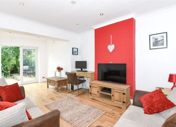 Thumbnail 1 bedroom maisonette for sale in Twyford Road, Harrow, Middlesex