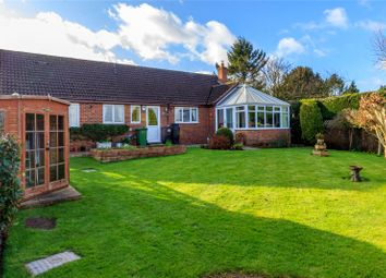 Thumbnail 3 bed bungalow for sale in Glewstone, Ross-On-Wye, Herefordshire