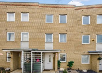 Thumbnail 4 bed terraced house for sale in Burroughs Drive, Dartford