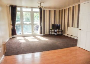 Thumbnail 2 bed flat for sale in Ingfield Avenue, Sheffield